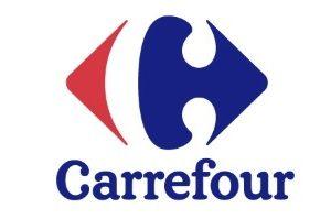 Borriquetas Carrefour